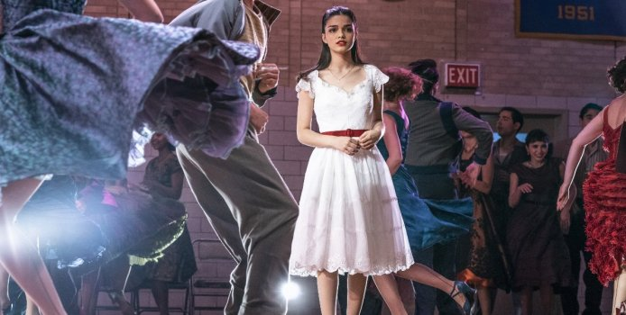 6 Most Beautiful Shots In West Side Story's First Trailer - CINEMABLEND