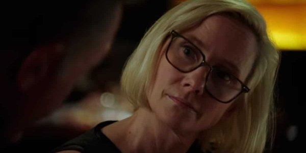 Anne Heche on Chicago Fire