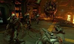 Doom For Nintendo Change Now Has Movement Controls