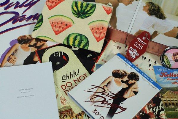 Dirty Dancing 30th Anniversary Blu-ray