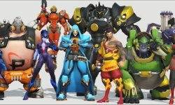 Now You Can Earn In Sport Objects For Watching The Overwatch League