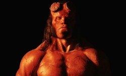 One Motive David Harbour Discovered Filming Hellboy To Be Tremendous Troublesome