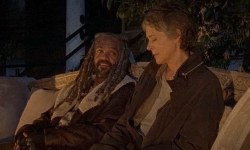 What The Strolling Useless's Carol Actually Thinks Of King Ezekiel, In accordance To Melissa McBride