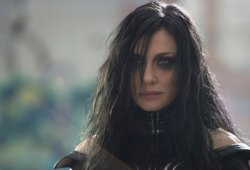 Thor: Ragnarok's Taika Waititi Joked About All He Put Cate Blanchett By way of