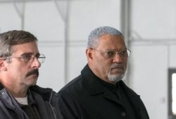 Laurence Fishburne Critically Cherished Prepping For Final Flag Flying, Right here's Why