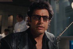 How A lot We'll See Of Ian Malcolm In Jurassic World 2, In accordance To Jeff Goldblum