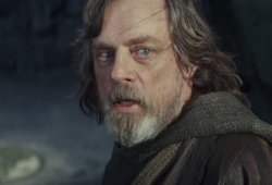 What Star Wars: The Final Jedi's Director Thinks Of The Poster Hypothesis