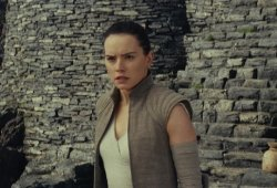 Ought to We Consider What Star Wars: The Final Jedi Tells Us About Rey's Dad and mom?