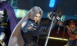Dissidia Closing Fantasy NT Open Beta Is Now Reside On PlayStation four