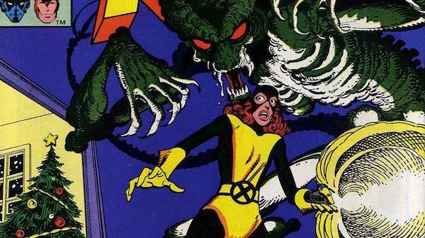 Kitty Pryde Uncanny X-Men 143