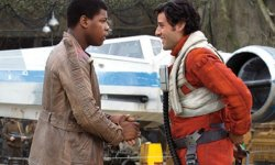 The Poe And Finn Rumors Will Lastly Be Answered In The Final Jedi, In accordance To John Boyega