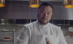 Chef David Chang's Hilarious Remorse About His New Netflix Present Ugly Scrumptious