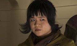 How The Final Jedi's Rose Modified When Kelly Marie Tran Was Forged