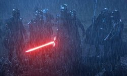 Why Star Wars: The Final Jedi Didn't Embrace The Knights Of Ren