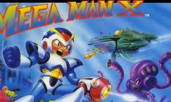 Mega Man X Collection Is Coming To All New Consoles And PC