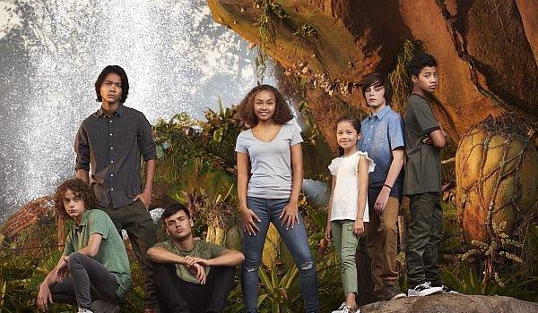 Avatar 2 enfants acteurs