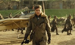 How The Justice League Film Nods At Steve Trevor