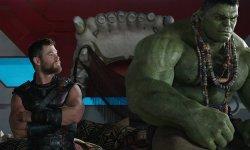 Hulk's Large Cranium Mattress In Thor: Ragnarok Has An Superior Backstory