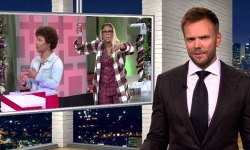 Laying Off The Kardashians Doomed The Soup, In accordance To Joel McHale