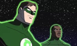 What's Occurring With The Inexperienced Lantern Corps Film, In accordance To David Goyer