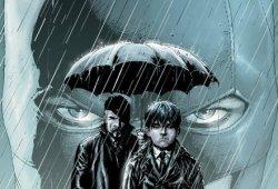Which Batman Comics Joe Manganiello Would Like To See Made In Reside-Motion