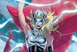 Might A Feminine Thor Come To The MCU? Right here's What Kevin Feige Stated