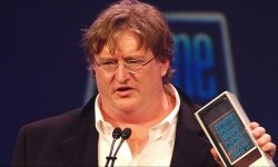 Valve's Gabe Newell Is One Of The Richest Folks In America