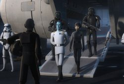 How Star Wars Rebels Is Constructing To A Main Tragedy