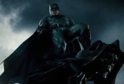What It's Like To Play A Extra Conventional Batman, In accordance To Ben Affleck