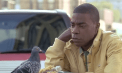 Tracy Morgan's New Present The Final O.G. Is Having Behind-The-Scenes Issues