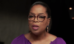 CBS Apparently Actually Needs Oprah Winfrey To Fill In For The Now-Fired Charlie Rose