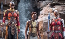 New Black Panther Video Highlights The Dora Milaje