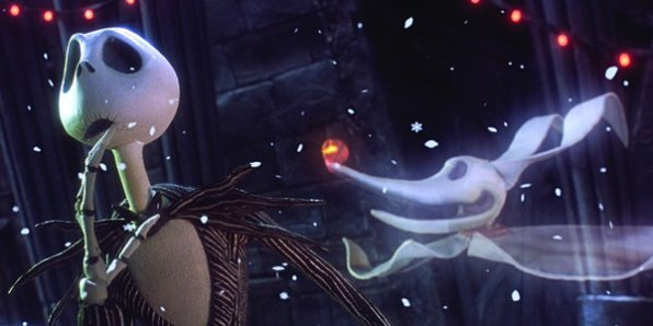 Is The Nightmare Before Christmas Getting A Sequel? - CINEMABLEND
