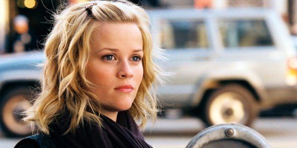 Reese Witherspoon - Just Like Heaven