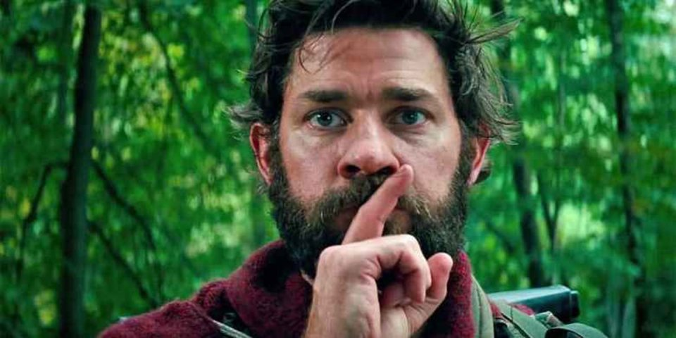 Netflix horror movies - A Quiet Place