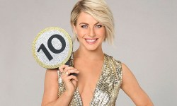 Julianne Hough Is Dancing From Actuality TV To Scripted TV For A New Present
