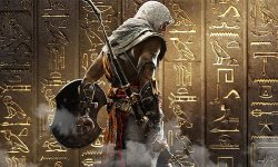 Murderer's Creed Origins Dates Uncover Mode, Two DLC Expansions