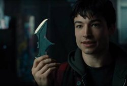 The Humorous Batman Joke Justice League Minimize Out, In accordance To Ezra Miller