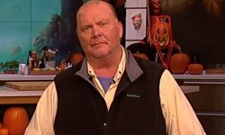 Chef Mario Batali Is Stepping Down from ABC's The Chew After Sexual Misconduct Allegations