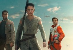 New Star Wars Characters Might Proceed To Seem Previous Episode 9, In accordance To Kathleen Kennedy