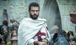 Knightfall Evaluate: Historical past Channel's New Medieval Drama Is Packed With Motion And Shocking Twists