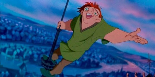 Disney Is Working On A Live-Action Hunchback Of Notre Dame Movie ...