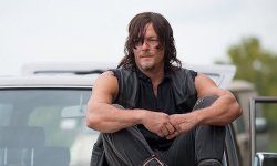 Why The Strolling Lifeless's Norman Reedus Wasn't Completely happy About Carl's Massive Shocker