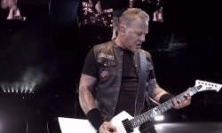 Metallica's James Hetfield Simply Joined The Ted Bundy Film