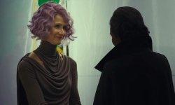 Star Wars' J.J. Abrams Responds To Backlash Over Feminine Characters
