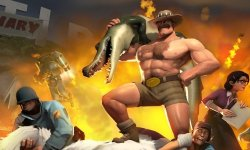 Crew Fortress 2 Is Getting A Large New Replace