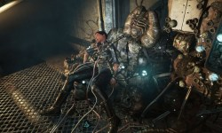 Upcoming Horror Recreation SOMA Has A Protected Mode