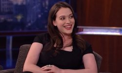 2 Broke Women' Kat Dennings Has One other New Present In The Works