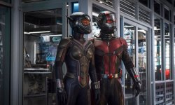 Verify Out Ant-Man And The Wasp's Costumes Up Shut In New Picture