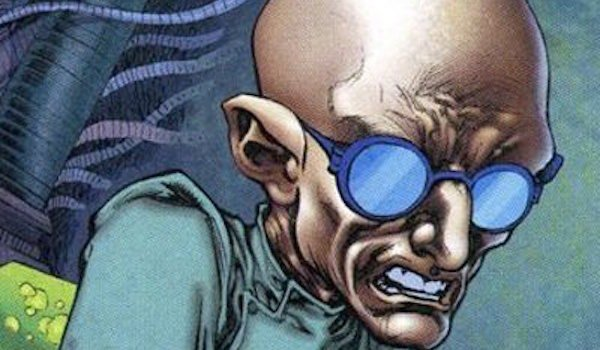 Doctor Sivana from DC Comics